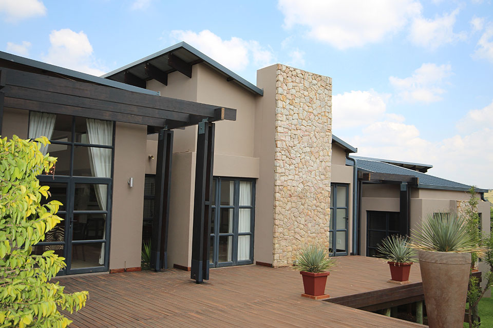 Residence Scheepers Insite Architects amp Interior Designers